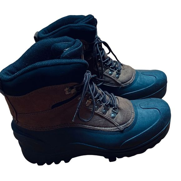 Itasca Shoes   Mens Sonoma Ice House Ii